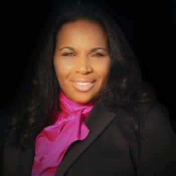 Pastor Kimberly Ray-Gavin